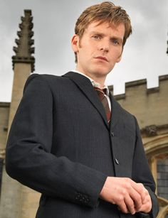 Shawn Evens played Inspector Endeavour Morse in the prequel to Inspector Morse, in two series on british television entitled Endeavour
