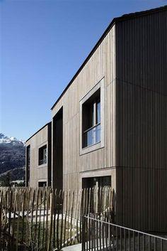 #architecture #alpine - Bormio, Eden Hotel - Architecture — antonio citterio patricia viel and partners
