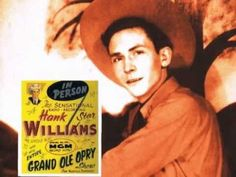 Hank Williams sr. / Why Should We Try Anymore. wmv - YouTube