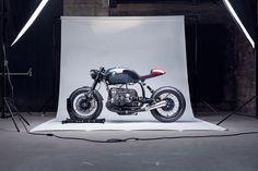 Diamond Atelier puts the Mark II Series into production via @bikeexif