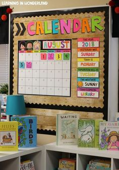 Classrooms can look a lot more fun. Check out these DIY classroom door décor ideas that are some cool and super cheap to make and make your classroom look great Kindergarten Classroom Setup, First Grade Classroom, Special Education Classroom, Classroom Design, Classroom Ideas, Year 1 Classroom Layout, Classroom Birthday Displays, Classroom Organisation Primary, Elementary Classroom Themes