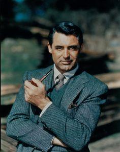 Classy Cary Grant
