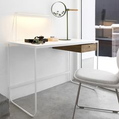 Asplund Tati Desk - Huset Shop - 7