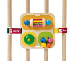 Selecta Mini Activity Center