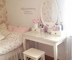 cosy + romantic = perfect shabby chic