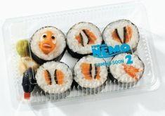 """Marketing de Guerrila para """"Salvando a Nemo"""", de Disney"""