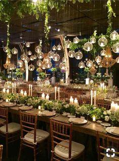 Personalized Wedding Gifts, wedding decor of glass orbs, terrarium style, tea lights Dream Wedding, Wedding Day, Wedding Gifts, Trendy Wedding, Summer Wedding, Luxury Wedding, Wedding Anniversary, Elegant Wedding, Night Wedding Decor