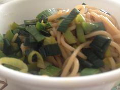 stir noodle