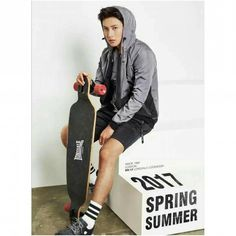 [Lonsdale 2017] updates  #jichangwook