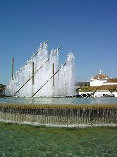 Rotunda da Caravela - Lagos