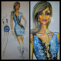 Meus desenhos