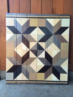 double aster barn quilt burgundy - Google Search