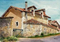 Albas, dépendance d'un petit château | Flickr - Photo Sharing!