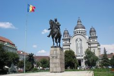 Targu Mures Travel List, European Travel, Simply Beautiful, New Trends, Romania, Art Museum, Statue Of Liberty, Places Ive Been, Traveling By Yourself