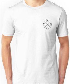 KYGO Unisex T-Shirt