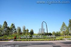 Gold Medal Park, Downtown Minneapolis