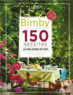 Bimby - 150 receitas, as melhores de 2011