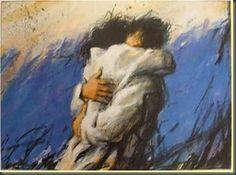 Il Padre misericordioso e il terzo figlio tra le righe (Lc 15, 1-32)