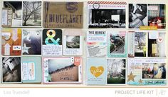 PL wk 18 april 27-may 3 // main kit only by gluestickgirl at Studio Calico