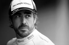 Fernando Alonso Photos Photos - F1 Grand Prix of Hungary - Practice - Zimbio