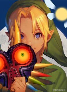 The Legend Of Zelda 600949144006048447 - Artiste à découvrir: mmimmzel Source by fuckysama The Legend Of Zelda, Legend Of Zelda Breath, Princesa Zelda, Ben Drowned, Wind Waker, Creepypasta Anime, Majora Mask, Link Zelda, Gif Animé