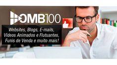 Faça  Site , Blog , Lojas Virtuais ! A Melhor Plataforma Para o Se...