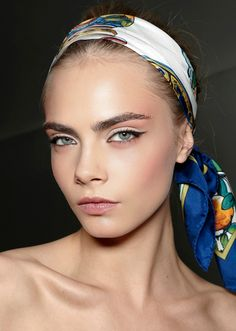 31 Pieces of Low-Maintenance Summer Beauty Inspiration to Copy Now #RueNow