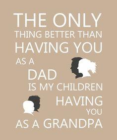 Grandpa Quotes Adorable Grandpa Quotes  So True Grandparents  Sayings And Stuff
