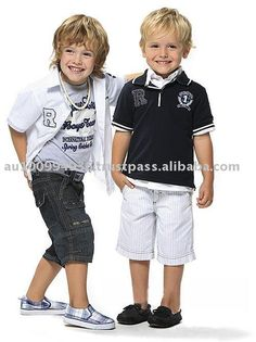 Love both these boys summer outfits to cute toddler boy fashion, little boy fashion, Boys Summer Outfits, Summer Boy, Summer Fashion Outfits, Cute Outfits For Kids, Boy Outfits, Summer Clothes, Style Summer, Summer Wear, Spring Summer