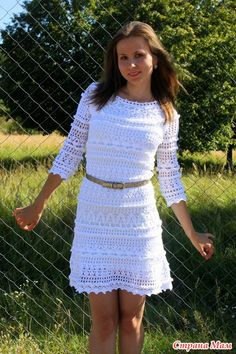"""Воплощение платья """"Оливия"""" от Ванессы Монторо!!!"""