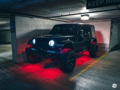 Jeep Wrangler Rubicon, Jeep Wranglers, Black Jeep Wrangler Unlimited, Auto Jeep, Jeep Suv, Jeep Truck, Ford Trucks, Accessoires De Jeep Wrangler, Jeep Wrangler Accessories