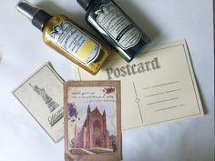CCB Postcard swap 1