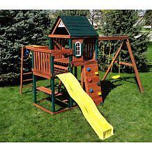 Chesapeake Wood Set Toys R Us