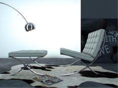 Las nueve sillas más famosas del mundo. http://ceroignorancia.com/las-nueve-sillas-mas-famosas-del-mundo/