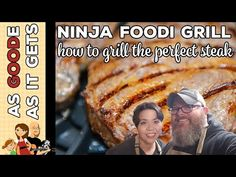 We are sharing how to grill the perfect steak! Whether you are using your outdoor grill or the Ninja Foodi Grill indoors, get your steak exactly how you want. Grilling The Perfect Steak, Great Steak, How To Grill Steak, Grilled Steak Recipes, Grilling Recipes, Slow Cooker Recipes, Beef Recipes, Steak Cooking Times, Cooking On The Grill