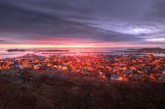 Les merveilles de Saint-Pierre-et-Miquelon - Edition du soir Ouest France - 15/03/2016
