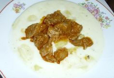 Tejszínes krumplifőzelék recept képpel. Hozzávalók és az elkészítés részletes leírása. A tejszínes krumplifőzelék elkészítési ideje: 35 perc Grains, Rice, Meat, Chicken, Food, Essen, Meals, Seeds, Yemek