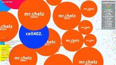 mr.chelz user game score 827649 agar.io game score screenshot agarioplay.org - mr.chelz saved mass