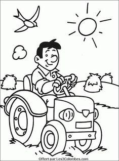 Użyj STRZAŁEK na KLAWIATURZE do przełączania zdjeć Farm Coloring Pages, Coloring Sheets, Coloring Books, Hand Embroidery, Machine Embroidery, Learn To Sketch, Animal Crafts For Kids, Celtic Knot, Diamond Are A Girls Best Friend
