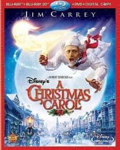 Scrooge was visited by three ghost to lead him in the right direction. In the book, Scrooge had visits from several ghost that told him what was most important in life. The Past, The now and The Future. Scrooge changed after these visits.