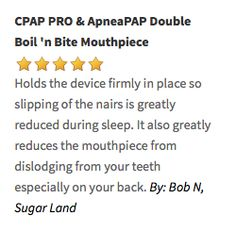 13 best soclean images in 2018 cpap cleaning, home remedies, insomniacustomer review cpap pro \u0026amp; apneapap double boil \u0027n bite mouthpiece read more