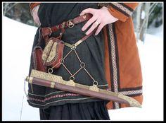 Weapon knife by VendelRus on DeviantArt