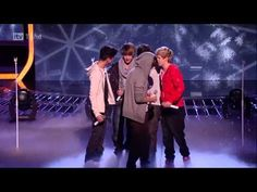 One Direction - The X Factor 2010 Live Final - Your Song