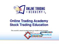 Online Trading Academy Stock Trading Course - http://www.graphicshares.com/online-trading-academy-stock-trading-course/
