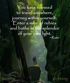 On self-exploration