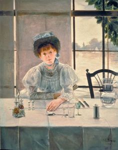 Image result for Desiree Jacques Emile Blanche