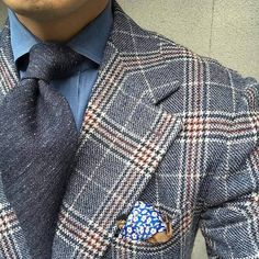 "danielhartzgarcia: ""#ManoloDelToyro #style #spanish #gentleman #Tailoring #bespoke #paris """