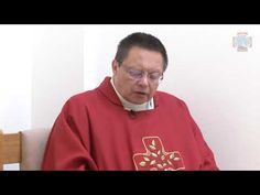 Abp Ryś: pokój, to dyspozycja serca, którą daje Duch Święty! | Łódź 2021 - YouTube