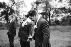 Conroe TX Wedding : The Carriage House : Jonathan + Coty : Ashley Gillen Photography