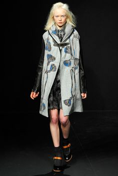 Wunderkind Fall 2010 Ready-to-Wear - Collection - Gallery - Style.com